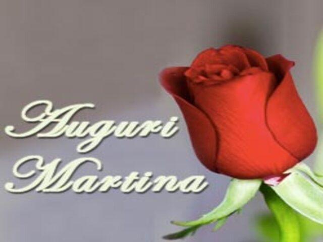 auguri martina13