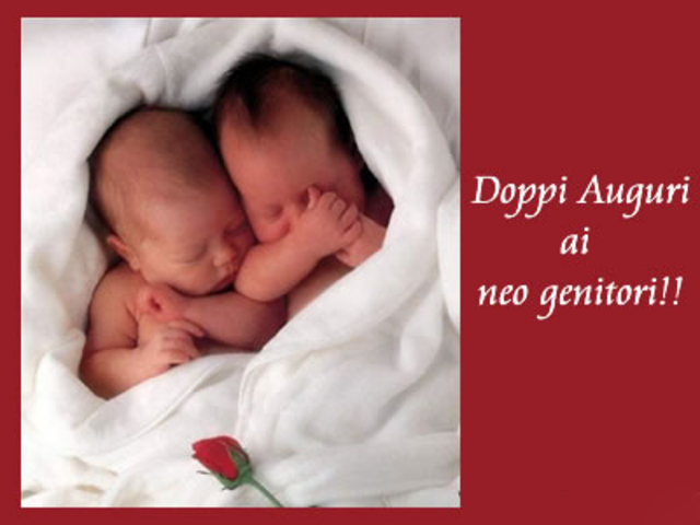auguri nascita gemelli2