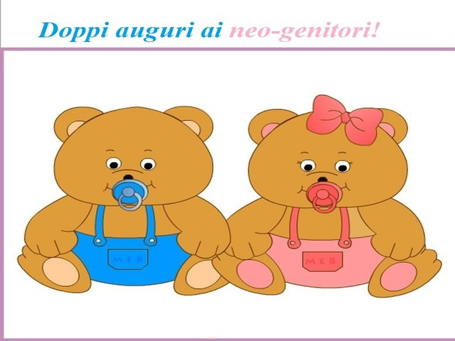 auguri nascita gemelli7