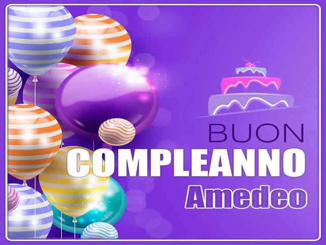 buon compleanno Amedeo14