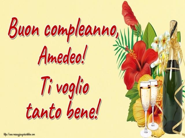 buon compleanno Amedeo4