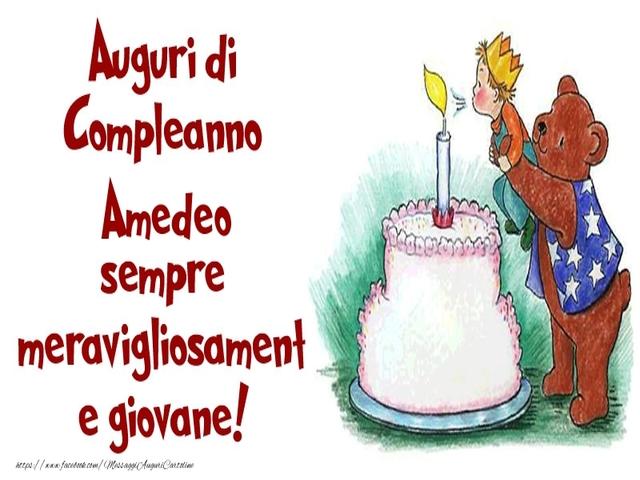 buon compleanno Amedeo10