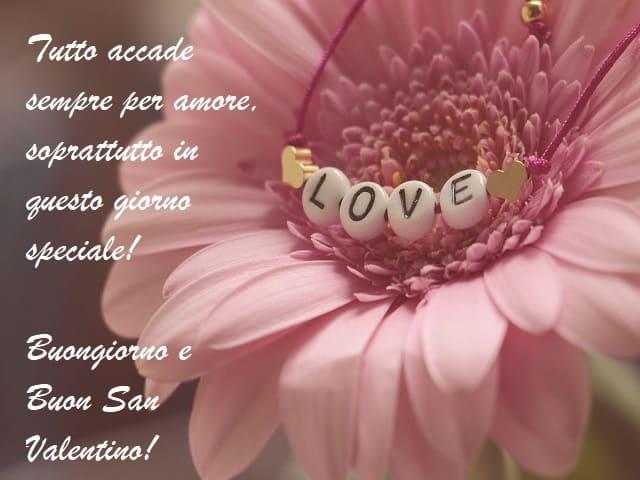 buon san valentino amore