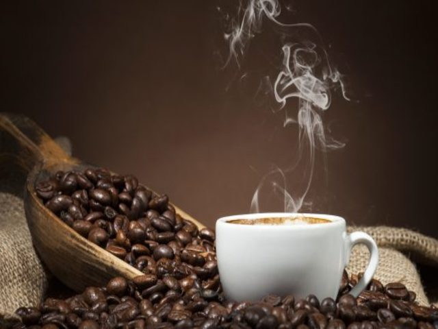 caffè gravidanza