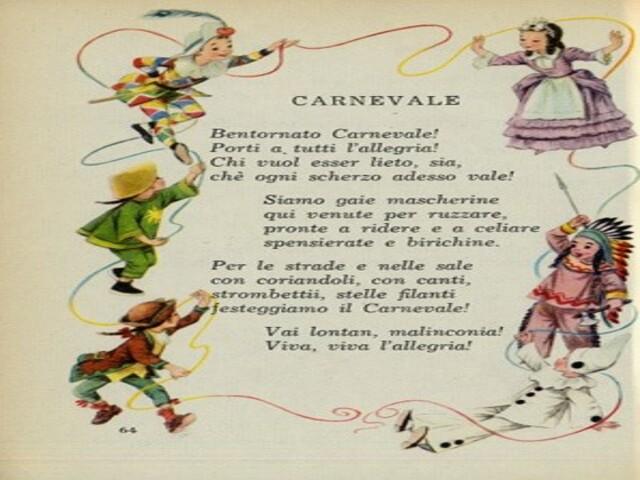 carnevale 2