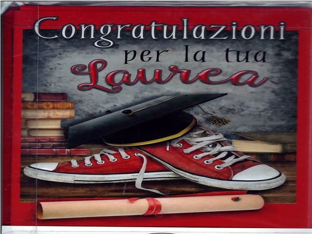 congratulazioni auguri laurea foto