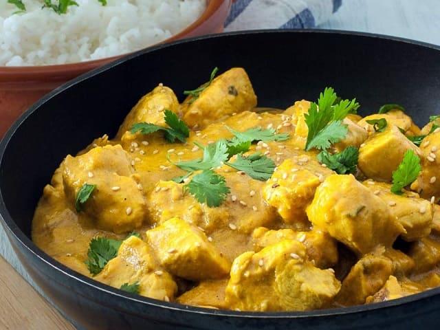 cos'è il curry