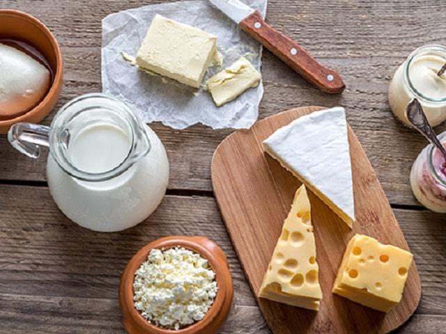 formaggi in gravidanza
