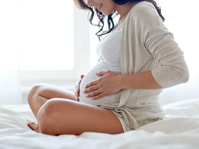 foto 24 settimane di gravidanza