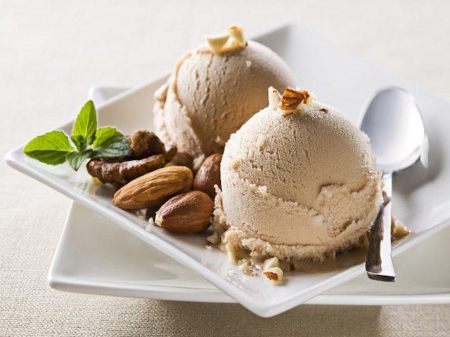 gelato in gravidanza