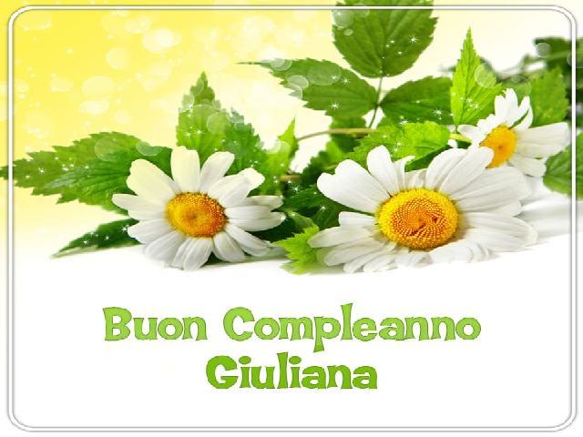 giuliana 5