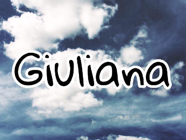 giuliana 7