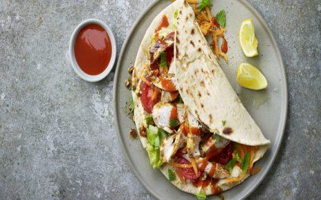 kebab in gravidanza