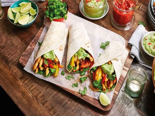 kebab valori nutrizionali