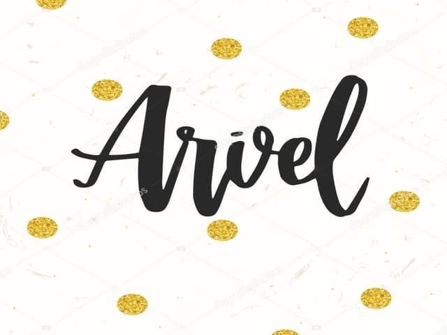 nome Ariel foto