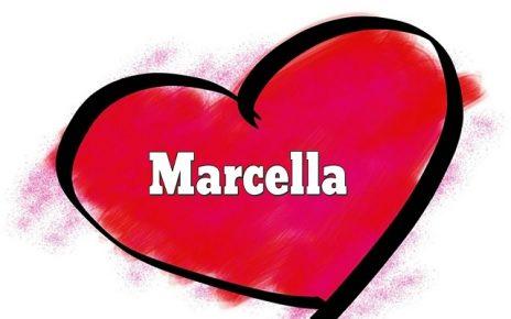nome marcella