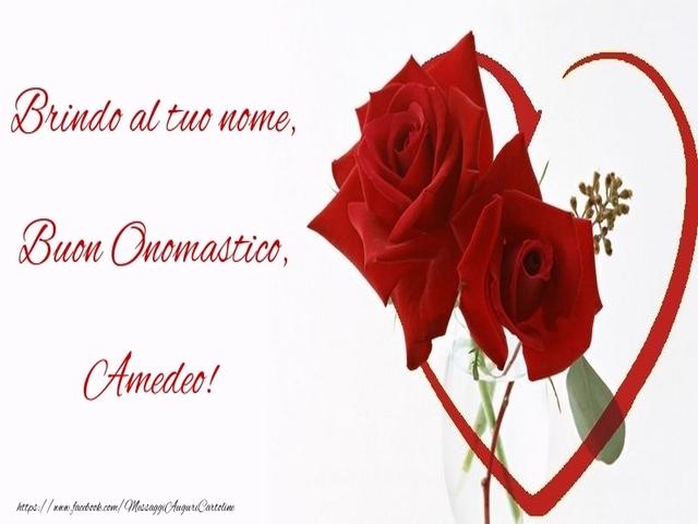onomastico amedeo3