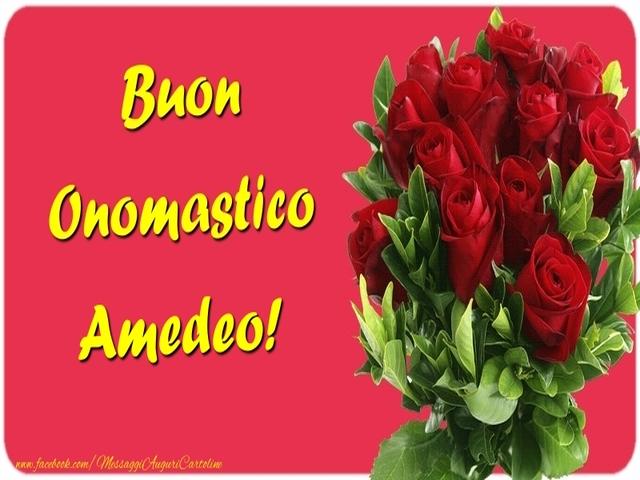 onomastico amedeo7