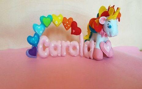 onomastico Carola