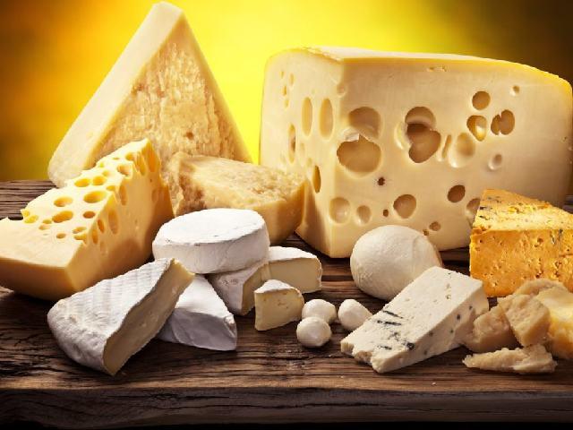 quali formaggi mangiare