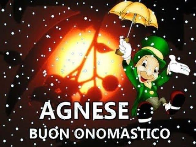 s agnese