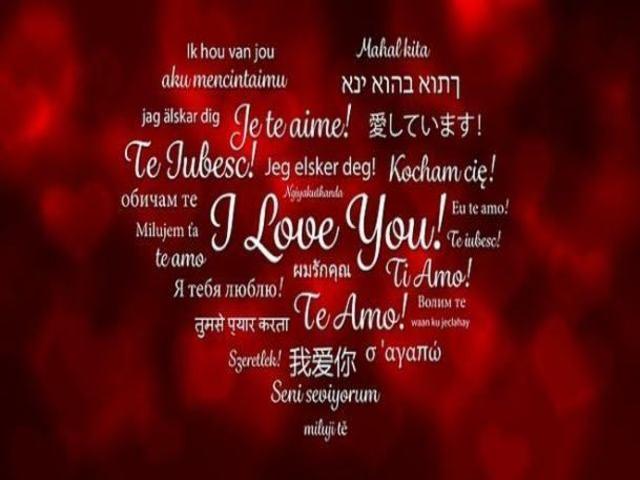 San Valentino amore foto