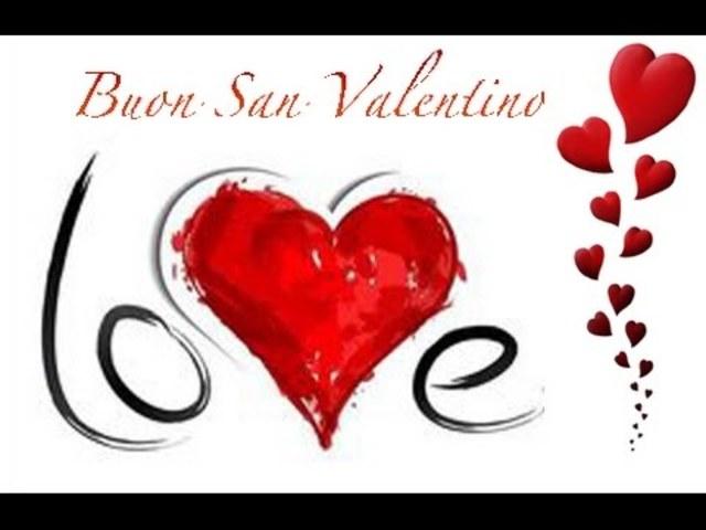 san valentino auguri