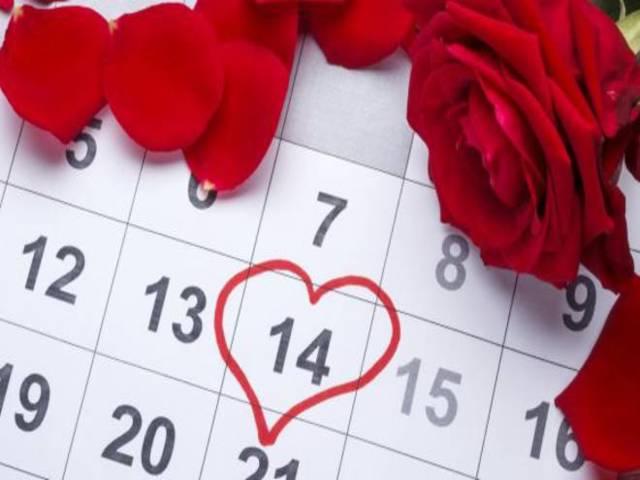 san valentino data foto