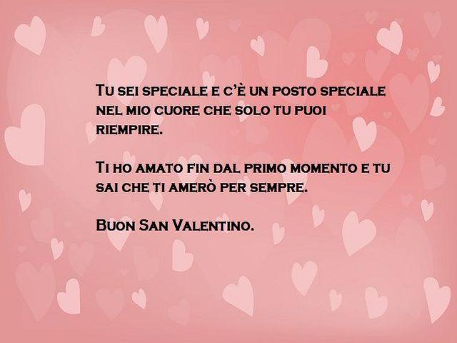 san valentino frase