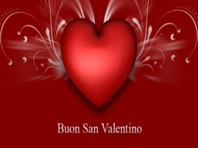 San Valentino frasi foto