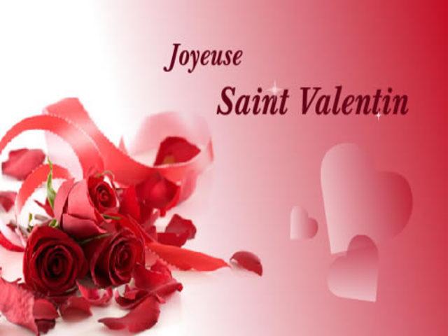 san valentino in francese