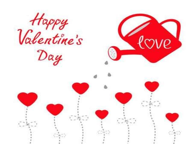 san valentino in inglese