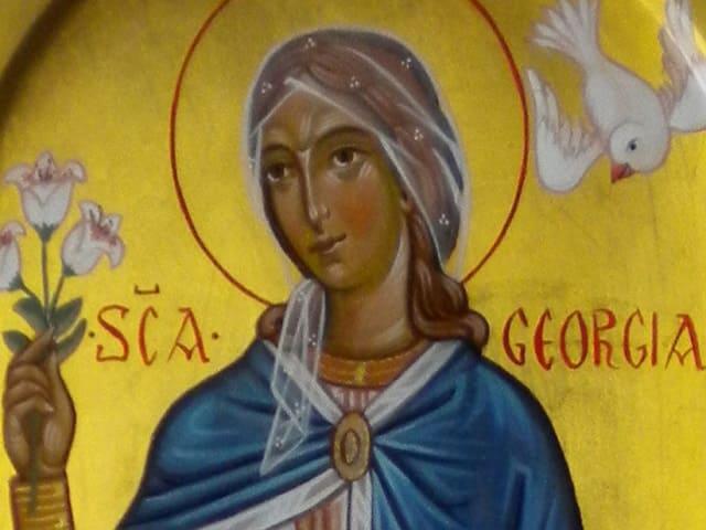 Santa Giorgia
