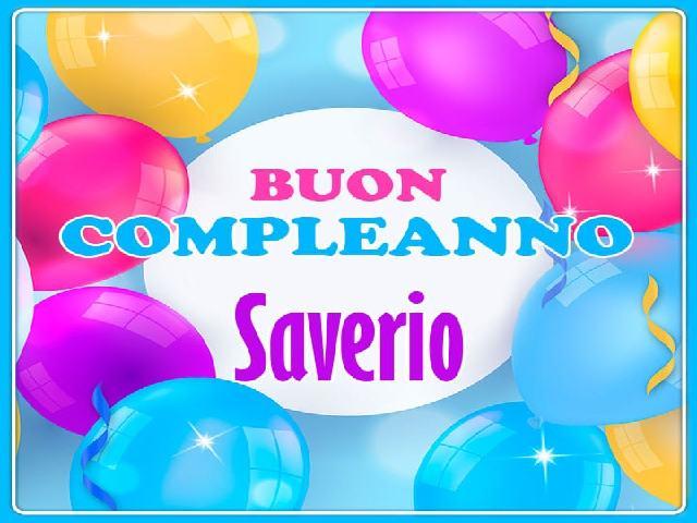 saverio 1