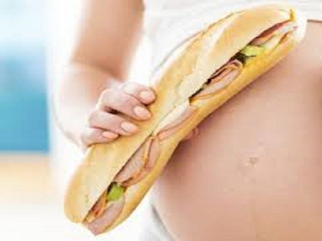 speck in gravidanza 1