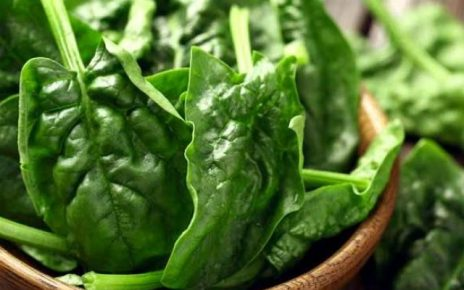 spinaci in gravidanza