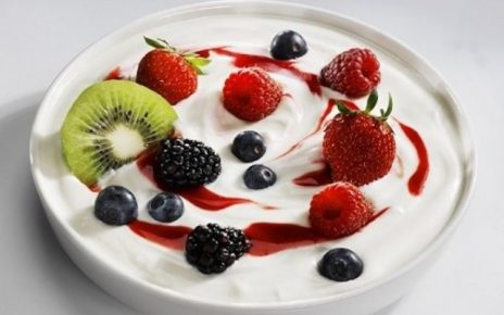 yogurt in gravidanza