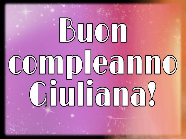 Giuliana 02