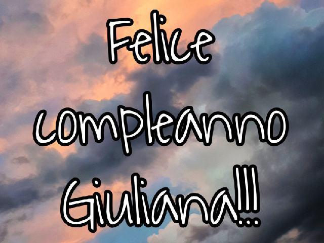 Giuliana 11
