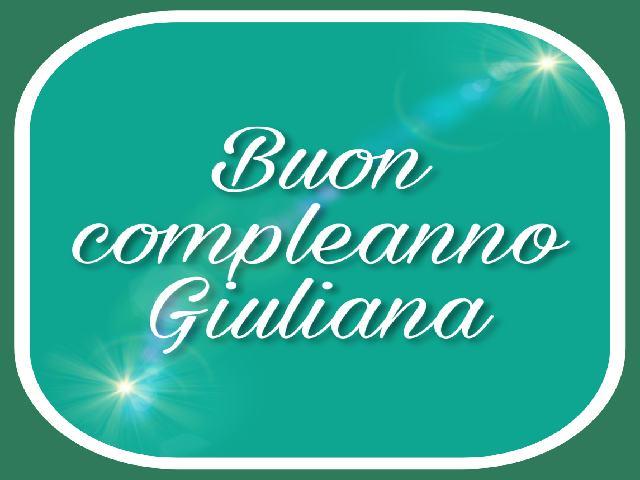 Giuliana 20