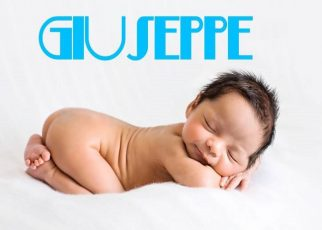 Giuseppe: il significato del nome