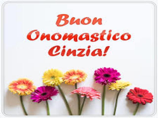 Immagini auguri Cinzia1