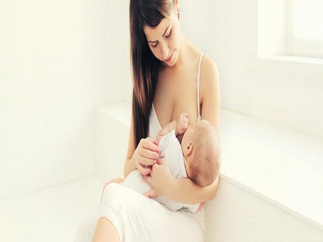 allattamento al seno e aceto di mele in gravidanza