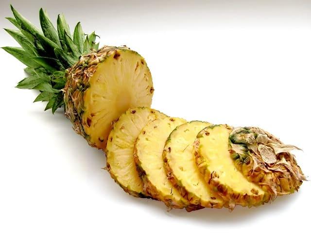ananas gravidanza
