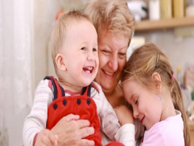 frasi belle per la nonna
