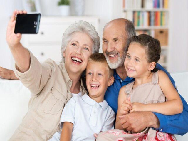frasi nonni divertenti