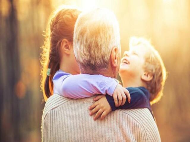 frasi nonno