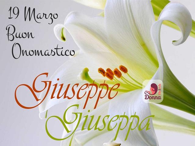 giuseppe onomastico 12
