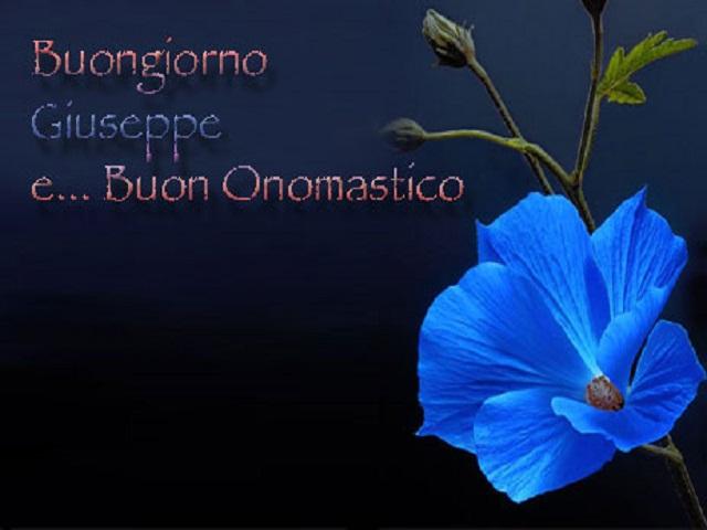 giuseppe onomastico 3
