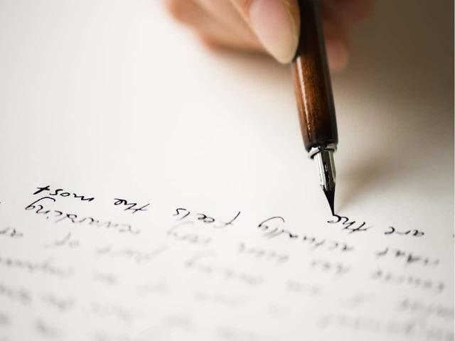 lettera per i nonni
